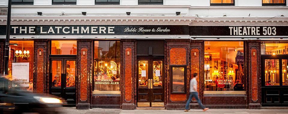 The Latchmere, Battersea, Renaissance pubs.